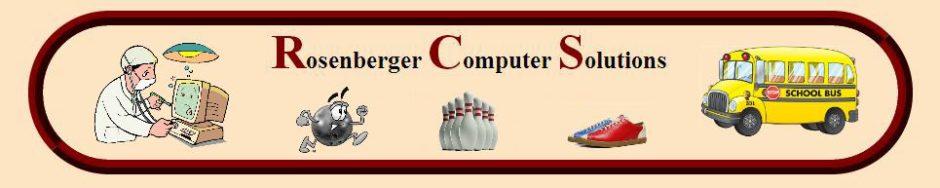Rosenberger Computer Solutions